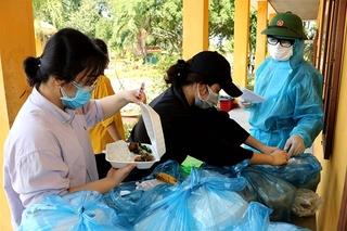 Hà Nam cách ly 80 người liên quan đến bệnh nhân 251 tại trung đoàn 151