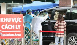 158 y bác sĩ, nhân viên y tế Bệnh viện Bạch Mai được về nhà