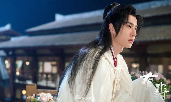 3 phim cổ trang chưa phát sóng đã nổi tiếng: Triệu Lệ Dĩnh - Dương Tử cạnh tranh khốc liệt