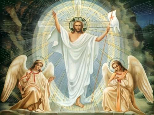 Ý nghĩa của ngày Lễ Phục Sinh (Easter day)