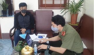 Rao bán 'thẻ chống virus Corona', 2 người bị phạt nặng