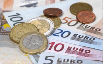 Tỷ giá euro hôm nay 13/7: Sacombank giảm 542 đồng chiều bán ra
