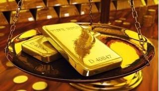 Giá vàng hôm nay 11/4/2020: Vượt mốc 48.000 triệu đồng/lượng