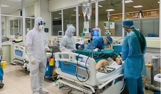 Thông tin mới nhất về 4 bệnh nhân nặng nhiễm Covid-19