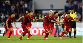 Bóng đá Việt Nam có một loạt sự thay đổi trong năm 2021