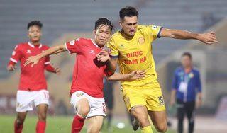 Đỗ Merlo lần đầu tiết lộ lý do rời Đà Nẵng để gia nhập CLB Nam Định