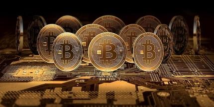 Giá bitcoin hôm nay 27/9: Binance Coin tăng cao nhất trong top 10