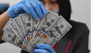 Tỷ giá USD hôm nay 16/5: Thị trường tự do tăng nhẹ tới 30 đồng