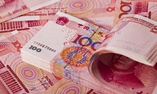 Tỷ giá nhân dân tệ hôm nay 25/9: Có 5 ngân hàng giảm nhẹ chiều bán ra