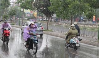 Tin tức thời tiết ngày 12/4/2020: Bắc Bộ trời chuyển rét, Nam Bộ tiếp tục nắng nóng
