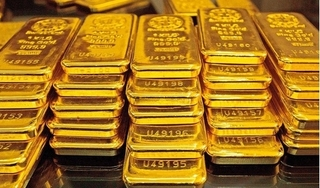 Giá vàng hôm nay 12/4/2020: Vẫn tiếp tục cán mốc 48.000 triệu đồng/lượng