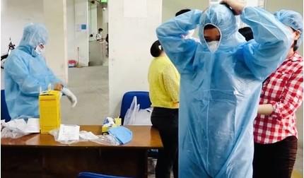 Dịch Covid-19 sáng 12/4: Không ca mắc mới, 12 người sắp xuất viện