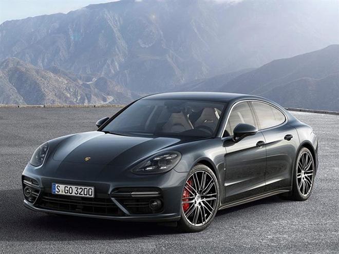 Porsche thưởng cho mỗi nhân viên 10.000 USD cùng lời đề nghị đặc biệt