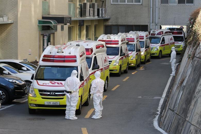 Một người Việt tại Đức nhiễm Covid-19 đã tử vong