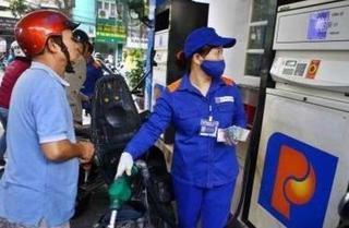 Giá xăng dầu hôm nay 12/4: Giá xăng thế giới tiếp tục tụt dốc