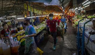 Tin tức thế giới 12/4: Thái Lan thu giữ số lượng lớn thiết bị y tế nhập lậu