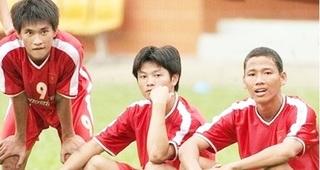 Điểm danh những cầu thủ từng giành Quả bóng vàng Việt Nam