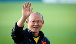 Hồi phục thần tốc, trò cưng của HLV Park Hang Seo sẵn sàng trở lại sân cỏ