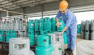 Giá gas hôm nay 13/4: Trong nước trầm lắng, thế giới giảm nhẹ