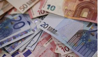 Tỷ giá euro hôm nay 19/5: DAB tăng chiều bán tới 310 đồng