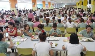 Bệnh nhân nhiễm Covid-19 ở Samsung có hơn 700 người là F1, F2