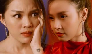 Linh Ngọc Đàm lên tiếng về tin đồn clip nhạy cảm và bị hành hung trong MV của MiDu