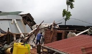 Tin tức trong ngày 13/4: Giông lốc, mưa đá gây thiệt hại gần 14 tỷ đồng tại Sơn La, Lào Cai