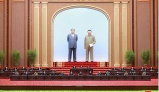 Triều Tiên bất ngờ thay đổi quy mô nhân sự