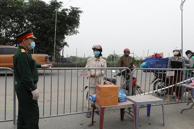 Sẽ có 4 bệnh viện hỗ trợ Hà Nội xét nghiệm Covid-19