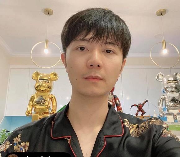 Chồng sắp cưới của Thuý Vân được khen đẹp trai giống Hoắc Kiến Hoa
