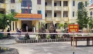 Tung tin có 2 người nhiễm Covid-19, người phụ nữ Quảng Nam bị xử phạt 10 triệu đồng