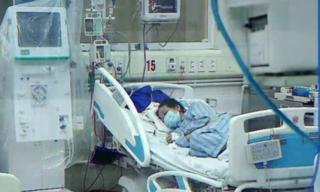 Bác bệnh nhân số 17 hồi phục thần kỳ sau 3 lần 'thập tử nhất sinh'