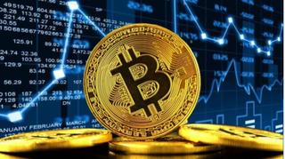 Giá bitcoin hôm nay 14/4: Tăng nhẹ 1,62%, tín hiệu khởi sắc