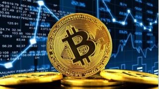 Giá bitcoin hôm nay 4/10: Binance Coin tăng nhiều nhất top 10