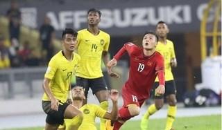 Vòng loại World Cup 2022 nguy cơ hoãn sang năm 2021?