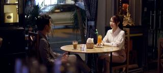 'Tình yêu và tham vọng' tập 8: Thân phận của Linh bị lật tẩy