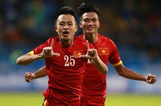 BLV Quang Tùng: 'Tân binh sẽ tạo nên sự khác biệt cho đội tuyển Việt Nam'