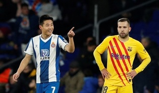 Báo Trung Quốc: 'Wu Lei  sẽ chia tay La Liga để về quê hương chơi bóng'