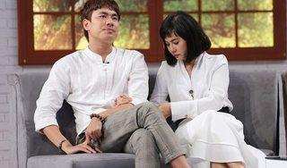 Cát Phượng - Kiều Minh Tuấn dính nghi vấn rạn nứt tình cảm