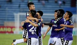 Không phải HAGL, CLB Hà Nội mới là đội bóng đẳng cấp nhất Việt Nam 10 năm qua