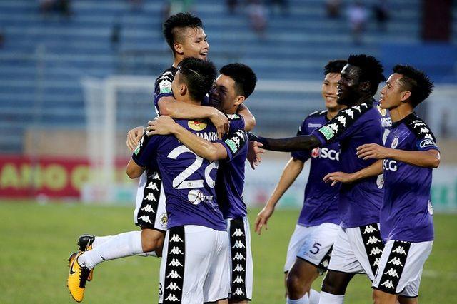 Hà Nội FC là đội bóng đẳng cấp nhất Việt Nam 10 năm qua