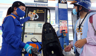Giá xăng dầu hôm nay 15/4: Trong nước đi ngang, thế giới bất ngờ giảm sâu