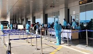 Quảng Ninh: Một hành khách nhập cảnh tại Vân Đồn sốt cao phải cách ly