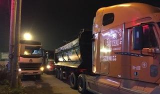 GĐ Công an Đồng Nai trực tiếp tham gia vây bắt 30 'xe vua' siêu trọng
