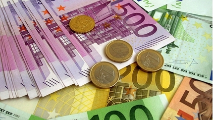 Tỷ giá euro hôm nay 8/7: Sacombank tăng 321 đồng chiều bán ra
