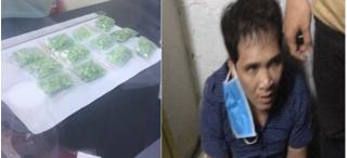 Triệt phá băng nhóm mua bán hơn 10kg ma túy, thủ hàng 'nóng' ở Sài Gòn