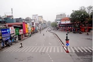 24 tỉnh, thành đề nghị tiếp tục thực hiện giãn cách xã hội đến hết tháng 4