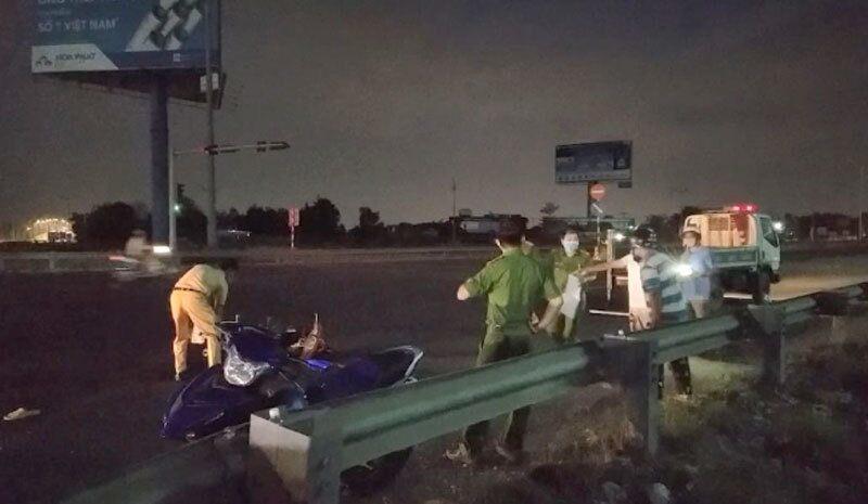 Truy tìm ô tô gây tai nạn chết người rồi bỏ trốn khỏi hiện trường