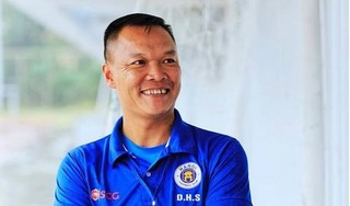 Dương Hồng Sơn tiết lộ từng từ chối 'bao tải tiền' của CLB nổi tiếng V. League