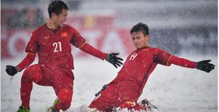 Báo Indonesia vinh danh 3 tài năng hàng đầu của bóng đá Việt Nam